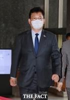 '與 부동산 의혹' 칼 빼든 송영길호…강한 리더십으로 민심 돌파?