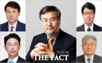 文대통령, 장관급 1명·차관급 4명 인사…군사망사고진상규명위원장에 '송기춘' 내정