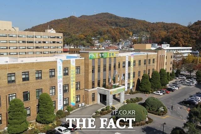 충북도, 장애인생활시설 37곳 기능보강 지원