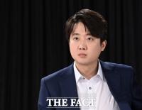 [속보] '보수정당' 새역사 30대 이준석, 국민의힘 당대표 선출