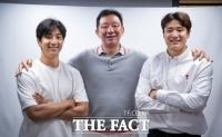 [허재 '코삼부자'(상)] 티키타카 '엇박자 케미'로 예능까지 접수(영상)