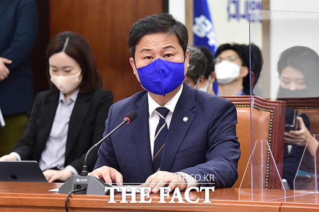 김영배 최고위원