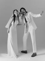 긱스 루이·유성은, 7월 11일 결혼…