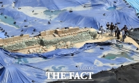 공개된 의정부 터 석획당 [포토]