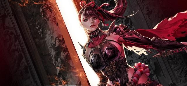 게임빌 '빛의 계승자'에 신규 5성 캐릭터 '라피스' 등장