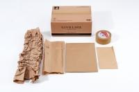 신세계인터, 택배 포장에 비닐 99% 감축…'친환경 경영' 시동