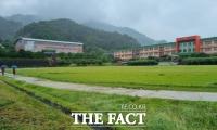 순천시 (구)삼산중 부지 분할 놓고 교육청-건설사 감정싸움