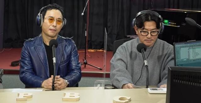 김종환은 최근 미스트 트롯 스타 정동원이 부른 여백을 발표해 화제를 모은 바 있다. 가요계 대표 싱어송 라이터로 주옥같은 가사를 많이 쓴 그는 신춘문예를 거쳐 정식 시인으로 등단하기도 했다. /CPBC 유튜브 캡쳐