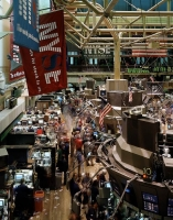 뉴욕증시, FOMC 앞두고 일제히 하락 마감