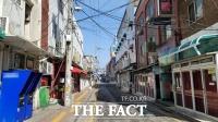 수원역 집창촌 폐쇄 후 한달… 60대 여성 업주, 한강서 숨진 채 발견