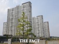 청주 오송 임대아파트 억대 웃돈… 세금 탈루 의심