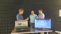 삼성전자, 6G 테라헤르츠 대역 무선 통신 시연 성공