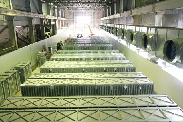 LG에너지솔루션, 세계 최대 ESS 프로젝트에 배터리 공급 완료