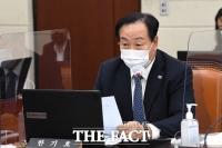국민의힘, 사무총장 한기호·정책위의장에 김도읍 임명