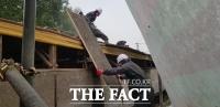 괴산군, 슬레이트 철거‧지붕개량 지원 확대