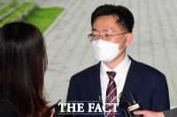 '윤석열 사건'은 없었다…이정수, 김오수에 첫 주례보고