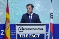 문 대통령, 한국 대통령 최초 '국제노동기구 총회' 기조연설