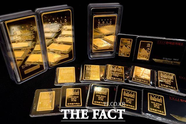 美 금리 조기 인상 예고에 원자재값 급락…금 4.7%↓·은 7%↓