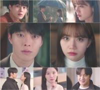 '간동거' 장기용, 이혜리에 '직진 로맨스' 본격 시동