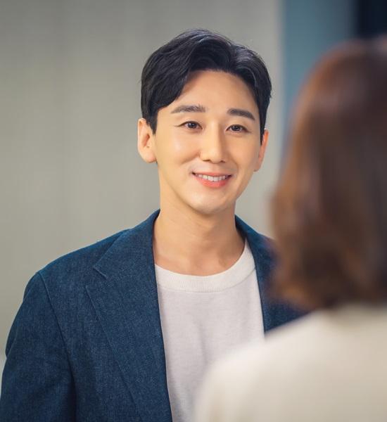 KBS2 주말극 오케이 광자매에서 서도진은 완벽하게 캐릭터 변신을 하며 배우로서도 새로운 전환점을 맞이했다는 평가를 받고 있다. /팬엔터테인먼트 제공