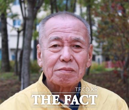 대한민국 1세대 야생화의 권위자인 한국야생화연구소 김태정 박사가 지난 16일 숙환으로 별세했다./유족 제공