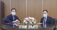 조직개편 산 넘은 박범계·김오수…검찰인사 여세몰이