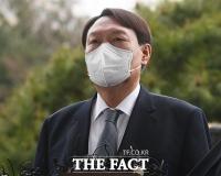 윤석열 대변인 이동훈, 열흘 만에 사퇴…