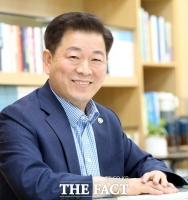 박승원 광명시장, 다시 시작하는 남북합의 이행 토론회 참석