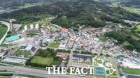 산청군, 균형발전 등 300억원 투입… '농촌협약' 공모 선정