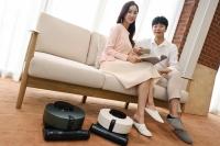LG전자, 더 똑똑한 로봇청소기 '코드제로 R9 오브제컬렉션' 출시