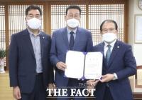 정읍시의회,  윤정수 변호사 입법정책 고문 위촉