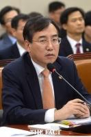 오세훈 시장의 양보…이석준 전 국무조정실장, 윤석열 캠프 합류