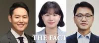 문 대통령, 정무·청년·교육비서관 인사…청년비서관에 '25세' 박성민 발탁