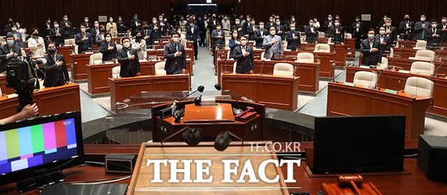 경선 연기 논의를 앞둔 더불어민주당