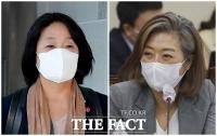 민주당, 윤미향·양이원영 '제명'…'마음 아픈 결단'