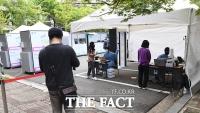 대전 유성구 교회 관련 33명 추가 확진…하루 50명 감염