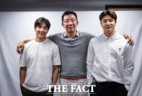 '허재 子' 허웅·허훈, 국민MC 유재석 만난다…'식스센스2' 출격 [TF 확대경]