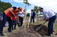 SK이노베이션 헝가리 법인, 지역사회 위한 봉사활동 '첫걸음'