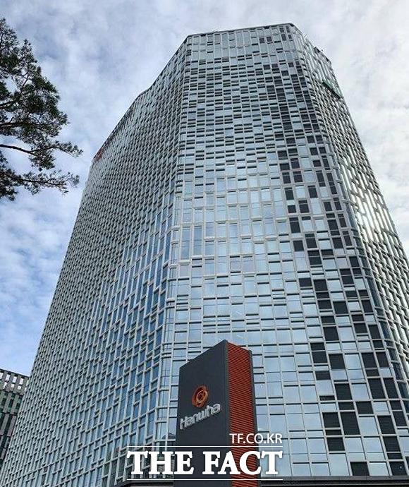한화, 삼성과 빅딜 '6년 만에' 마침표 '지속 가능 미래 기업 탈..
