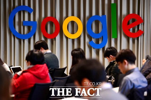 구글코리아가 15% 수수료 등급에 대한 신규 프로그램을 시행한다. /남윤호 기자