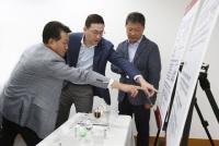 구광모 '취임 3년'…LG '선택과 집중' 전략 通했다