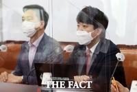 이준석, '윤 X파일' 야권 유포 의혹에... '상식선에서 의혹 제기 하라' 비판 [TF사진관]