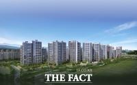 현대건설, 포항 '힐스테이트초곡' 25일 견본주택 공개
