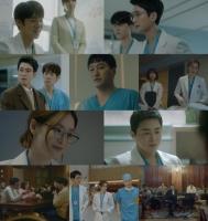 '슬의생2' 유연석, 신현빈과 비밀 연애 고백…시청률 10.1% 기록