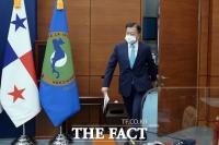 文대통령, 11년 만의 '한·시카 정상회의'…외교 지평 확대 지속
