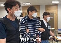 승부조작관련 금품 수수혐의...검찰, 전 프로야구 선수 윤성환 구속기소