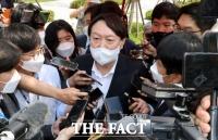 [주간政談<하>] 'X파일' 파문 윤석열, 왜 29일 기자회견하나