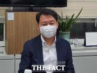 """대전 찾은 이광재 """"K-바이오 랩허브·이건희 미술관, 비수도권 가야"""""""