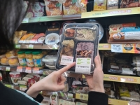 편의점 3사, 식약처와 '균형 식단 알리기 캠페인' 맞손