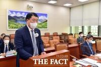 외통위, 일본 '방사능 오염수 방출' 규탄 결의안 채택 [TF사진관]